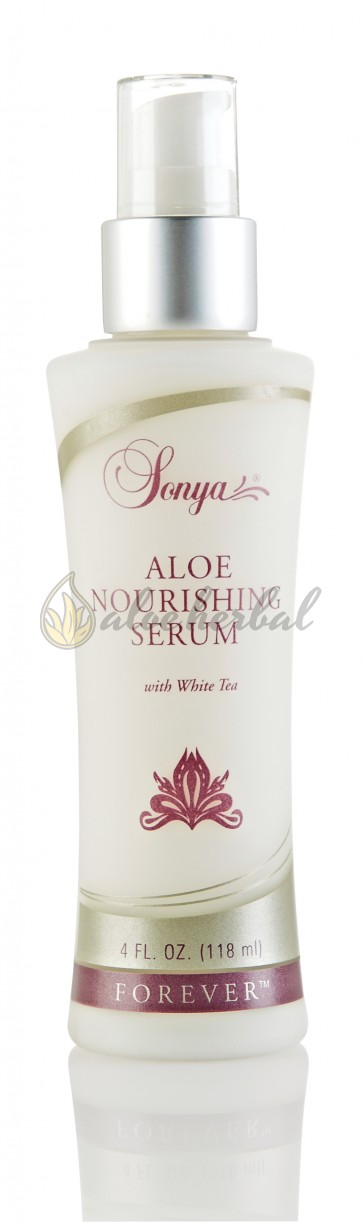 Sonya Aloe Nourishing Serum