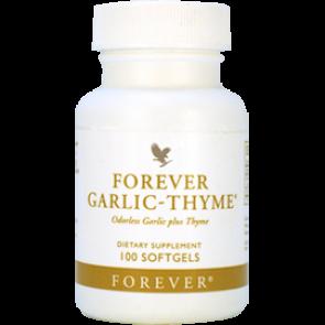 Garlic-Thyme