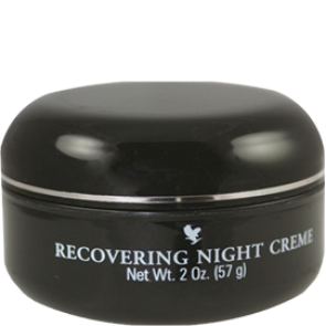 Recovering Night Cream