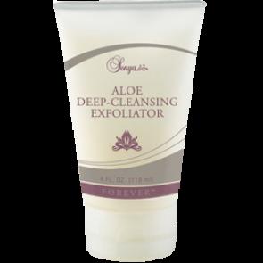 Sonya Aloe Deep - Cleansing Exfoliator