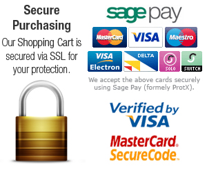 Secure Payments with Aloe Herbal